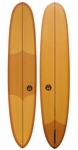 "Regular Surfboards - Roundpin 9'6"" - Longboard"
