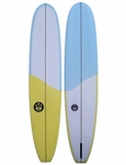 "Regular Surfboards - Squaretail 9'0"" - Longboard"