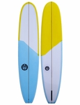 "Regular Surfboards - Squaretail 9'2"" - Longboard"