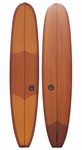 "Regular Surfboards - Squaretail 9'4"" - Longboard"