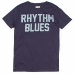Rhythm - Blues - Mens T Shirt
