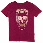 Rhythm - Creeper T - Mens T Shirt