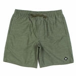 Rhythm - Solid Jam Walk - Mens Walk Shorts