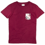 Rhythm - Ze Pocket - Mens T Shirt