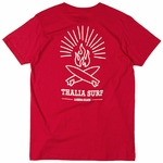 Thalia Surf + LCAD - Bon Surf - Men T Shirt