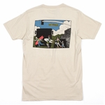 Thalia Surf - Cross Walk - Mens T Shirt