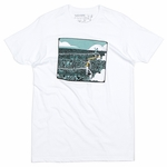 Thalia Surf - Pickle Sliders - Mens T Shirt