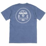 Thalia Surf - VeeDub Pocket T - Mens T Shirt