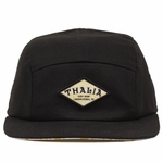 Thalia Surf x LCAD - Triangle Badge 5 Panel Camper - Hat