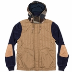 The Critical Slide Society - Puffed Up - Mens Jacket
