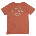 The Critical Slide Society - Workman - Mens T Shirt