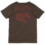 The Critical Slide Society - Zepplin - Mens T Shirt