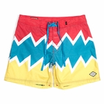 The Critical Slide Society - Zig Zag - Mens Boardshort