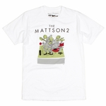 The Mattson 2 - M2 Tee - Mens T Shirt