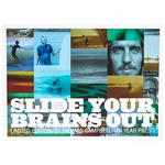 "Thomas Campbell - ""Slide Your Brains Out"" Special Edition Signed Box Set"