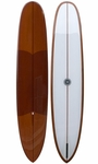 "Tyler Warren - One Fin Pin 9'4"" - Surfboard"
