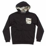 Vans - 40th Parallel - Mens Hooded Fleece