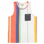 Vans - Beeston Macro - Mens Tank