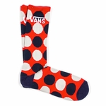 Vans - Big Dots Crew - Mens Socks