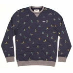 Vans - Bisbee - Mens Crew Fleece