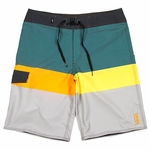 Vans - Block Rock - Mens Boardshorts