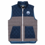 Vans - Bridger Vest II - Mens Jacket