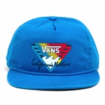 Vans - California Angles Snapback - Hat