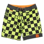 Vans - Captain Fin Boardshort - Men's Boardshorts