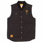 Vans - Captain Fin - Mens Vest