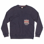 Vans - Carlyle - Mens Crew Fleece