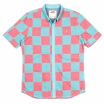 Vans - Checked Out - Mens Wovens