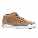 Vans - Chukka Midtop - Mens Shoes