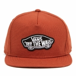 Vans - Classic Patch Snapback - Hat