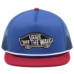Vans - Classic Patch Trucker - Hat