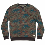 Vans - Davenport - Mens Crew Fleece