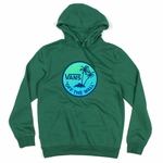 Vans - Dual Island Pullover - Mens Hooded Fleece