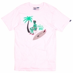 Vans - Endless Wait - Mens T Shirt
