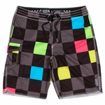 Vans - Era Stretch Boardshort - Mens Boardshorts