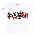 Vans - Fat Cap Floral - Mens T Shirt