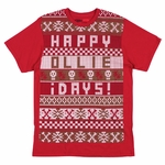 Vans - Happy Ollie Days - Mens T Shirt