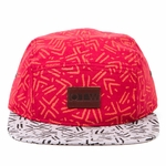 Vans - Journal Camper Hat - Hat