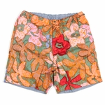 Vans - JT Malvern Short Reversible - Mens Walk Shorts