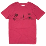 Vans - JT Sunset - Mens T Shirt