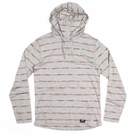 Vans - Milner - Mens Hooded Fleece