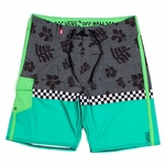 Vans - Off The Wall Boardshort - Mens Boardshorts