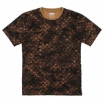 Vans OTW - Hyperstealth Tee - Mens T Shirt