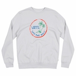 Vans - Palm Island Fleece - Mens Crew Fleece