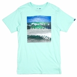 Vans - Party On - Mens T Shirt