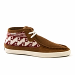 Vans - Rata Mid - Mens Shoes