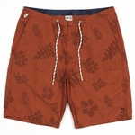 Vans - River Jetty Surf-N-Short - Mens Boardshort